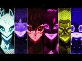 Persona 5 the Animation | Персона 5 - Опенинг 2