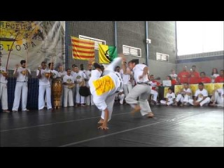Jogos de Espanha 2013 - Graduado Calado