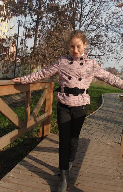 Елизавета Зайцева, 16 января , Ростов-на-Дону, id195609633