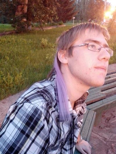 Павел Лебединский, 3 октября 1991, Красноярск, id20002599