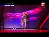 Танцуют все 6 сезон - Гала концерт -  Вова и Олег - Эфир от 27.12.2013