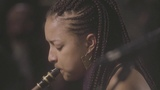 Nubya Garcia - 'Source' live at Church of Sound