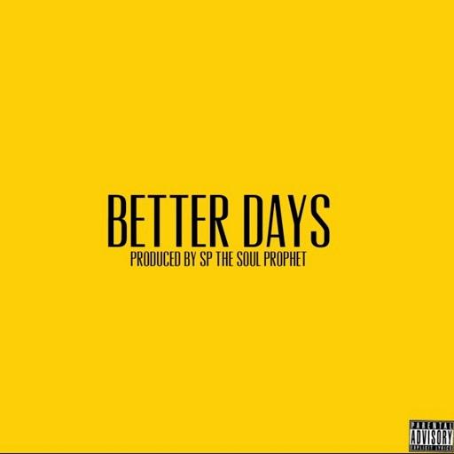 Spitfire альбом Better Days