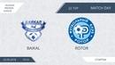 AFL18. Russia. Premier League. Day 22. Baikal - Rotor.