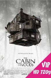 The Cabin in the Woods (2011) izle