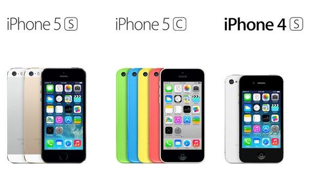 Iphone 5s скачать прошивку для A1530