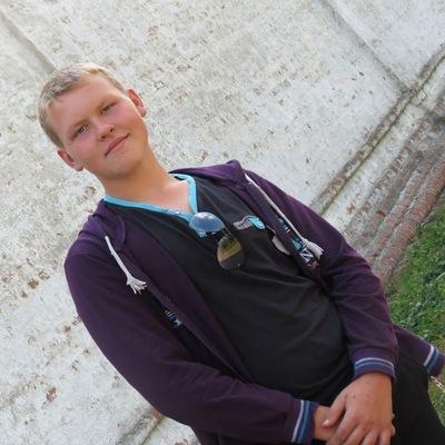 Кирилл Чехлов, 20 июня , Брянск, id152357865