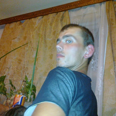 Иван Росол, 7 мая 1991, Кобрин, id134478830