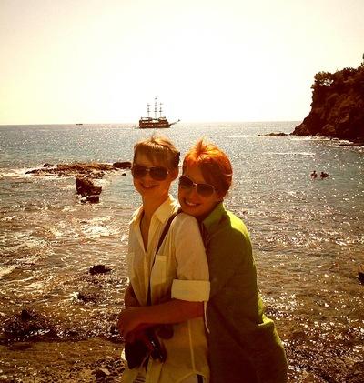 Дарья Лютина, 23 августа , Монастырщина, id32971808