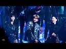 [4k] 181228 KBS 가요대축제 JYP Special Precision 날 떠나지마 스트레이키즈 현진 focus 직캠