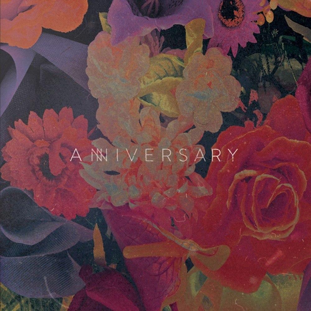 Anniversary - Anniversary (2016)