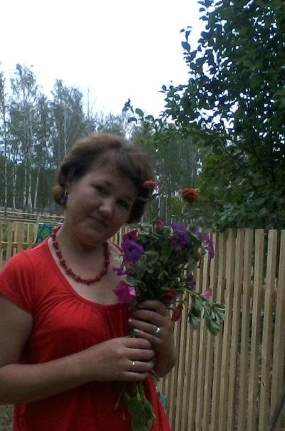 Анира Батталова, 20 июля , Большеустьикинское, id151577588