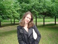 Наталья Макарова (Семенова), 20 октября 1985, Москва, id3300115