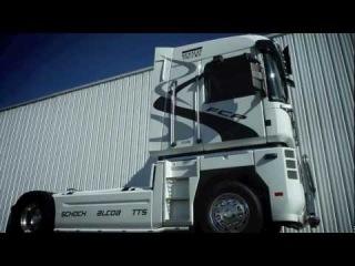 euro truck simulator 2008