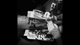Tattoo Timelapse - studio Helios.