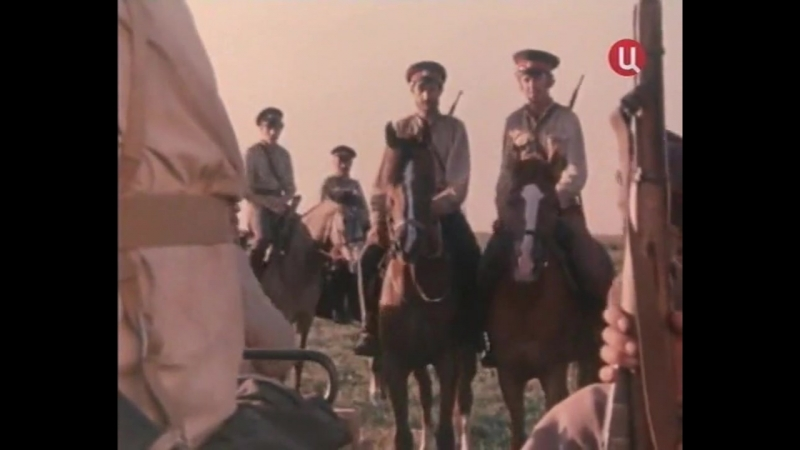 «Ищи ветра…» (1979) - драма, приключения, реж. Владимир Любомудров