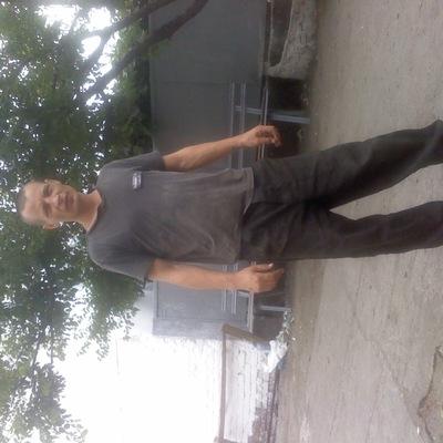 Андрей Черников, 19 марта , Мелитополь, id219306770