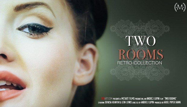 WOW Two Rooms: Retro Collection # 1