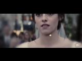 Белла стала Вампиром - Сумерки. Сага. Рассвет_ Часть 1 (2011) - Момент из фильма