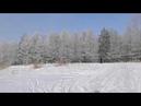 Красноярск Академгородок 08 февраля 2019 г за бортом 27