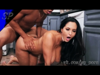 SP - Ava Addams Is A Nasty MILF Craving A Black Lovers Penis,Hot Mom,Pornstars New Video,Hard Fuck,My Mommy Bitch,HD Epic