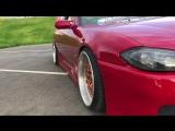 Silvia S15 подготовка к Grounded Event