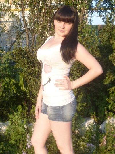 Екатерина Мурзина, 5 октября 1993, Омск, id138719501
