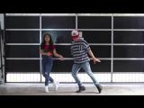 Танцы под песни из 90-х