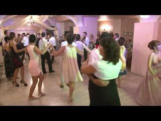 Formatia Fiesta din Bacau - Muzica populara nunta 2012