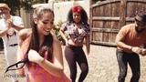 Leslie Cartaya Ft. Celia Cruz All Stars - Baila Official Music Video