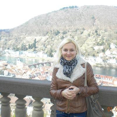 Юлия Гандрабурова, 2 ноября 1998, Севастополь, id157129168
