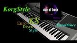 KorgStyle &amp Ace Of Base - Improvisation (Korg Pa 900) DemoVersion