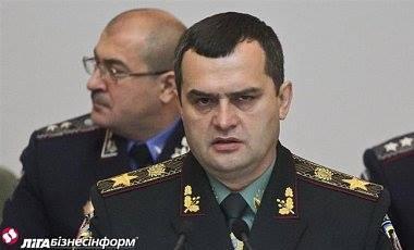 Первым заместителем главы Нацполиции стал Паскал - Цензор.НЕТ 2763