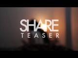 Выложенное в сеть/SHARE Indiegogo Teaser