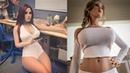 Создана реалистичная секс кукла которая имитирует оргазм