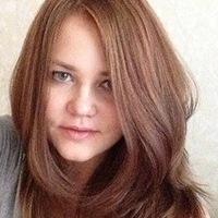 Анна Бусел, 16 декабря , Москва, id9740730