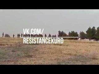 ассирийские отряды MFS скоро закончат обучение и присоединятся к SDF