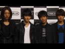 110925 CNBLUE Last Indie Concert Press Conference 2