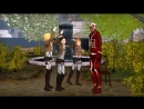Attack On Titan How We Fight Tall People