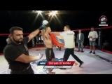 Нарезка с турнира Крым Rush (Оганян Зограб vs Заур Каиров)