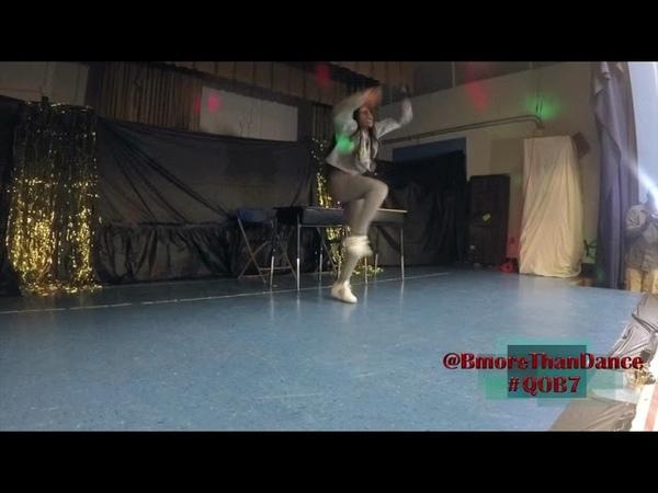 Queen Of Baltimore 7   Bmore Club Competition   QOB7   @midgettmoe preliminary