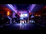 kick Ass Ball Show Case Tokyo Gegegay(from Japan)
