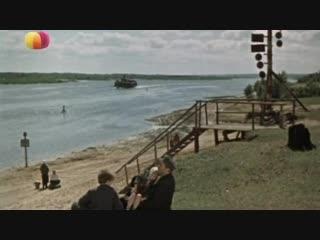 «Девочка ищет отца» (1959) - драма, военный, реж. Лев Голуб