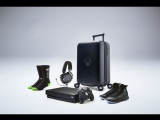 "The Xbox One X ""More Power"" Curry 4 VIP kit"