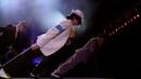 Michael Jackson - Smooth Criminal | Live Dangerous Tour México 1993 | Best Performance