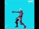 Observe ... greatness. - - The new Behold Emote is available now!.mp4