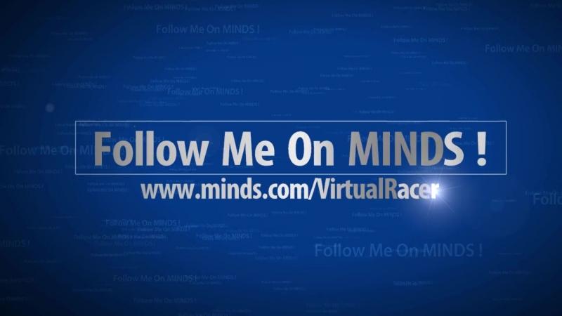 FOLLOW ME ON MINDS.com (INTRO) ✅ ⭐ 🎧 🎮