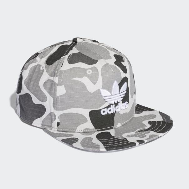 Кепка Camouflage Snapback