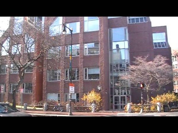 Harvard University, Part 7 (Kennedy School of Govt.)