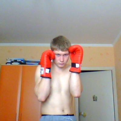 Алексей Лобасов, 22 ноября , Барнаул, id130694250